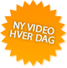 Vi tilf�jer en ny video hver dag